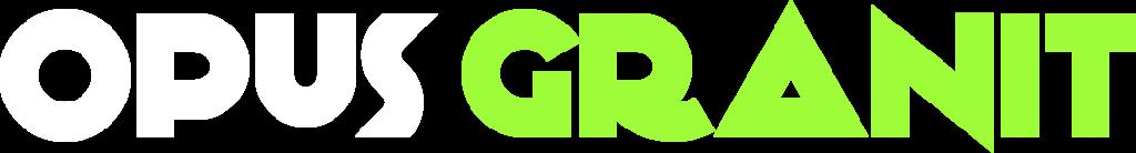 logo opusgranit